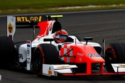 MP Motorsport terug in Eurocup Formule Renault 2.0