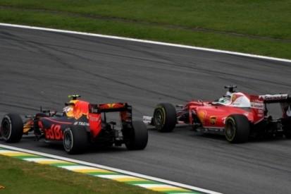 Zaak-Mexico eindelijk gesloten: Ferrari vangt bot bij FIA