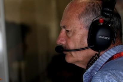 Ron Dennis lijkt veld te moeten ruimen bij McLaren