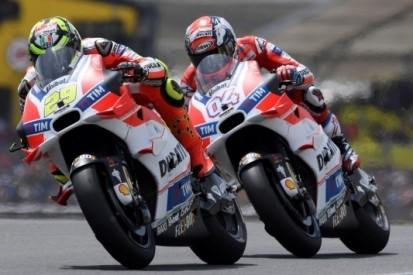 Ducati blijft MotoGP nog minimaal vijf jaar trouw