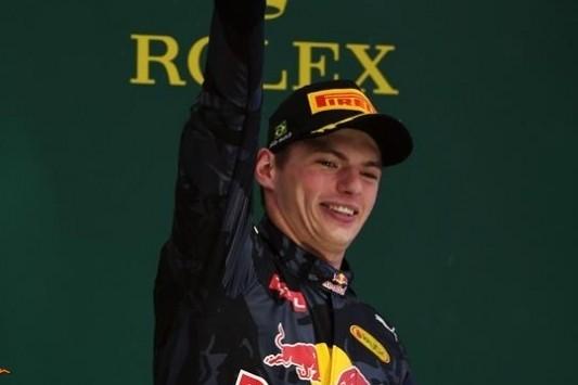 """Marko: """"Verstappen gelijk aan Senna, beter dan Schumacher"""""""