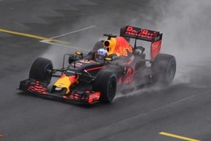 "Ricciardo stelt teleur op Interlagos: ""Vizier besloeg steeds"""