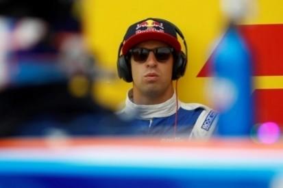 Felix da Costa de snelste in eerste kwalificatie Macau