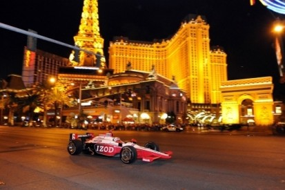 Liberty wil kalender uitbreiden en denkt aan nachtrace Vegas