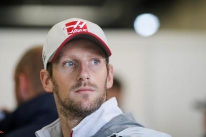 Grosjean trots om onderdeel te mogen blijven van Haas F1