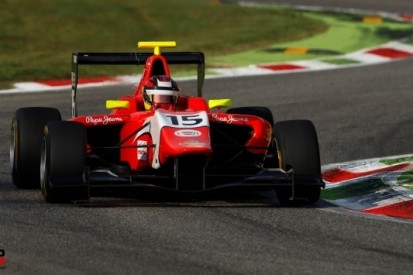Bernstorff tweede debutant in seizoensfinale GP2