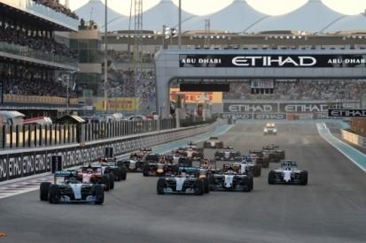 In het kort: coureurs blikken vooruit op GP van Abu Dhabi