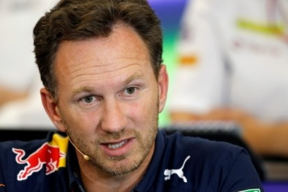 """Horner: """"Red Bull kan zondag Lewis' beste vriend zijn"""""""