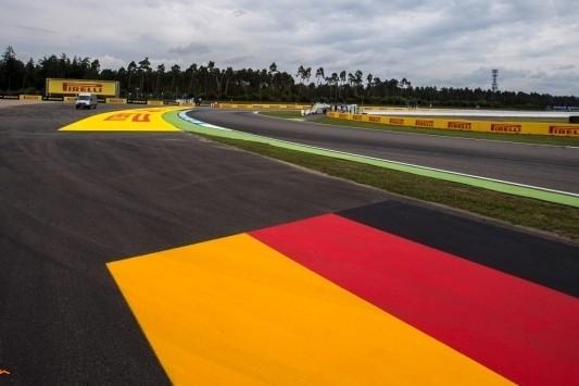 Hockenheim bevestigt: geen Duitse Grand Prix in 2017