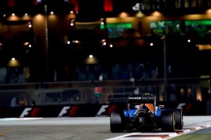 Manor Racing zegt rond te zijn met nieuwe investeerder