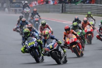 Wijziging in voorlopige MotoGP-kalender 2017