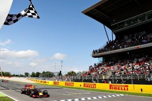 F1 2016, wat een jaar: de hoogtepunten van Olav Mol