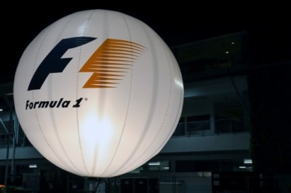 Aandeelhouders Liberty Media stemmen over F1-overname