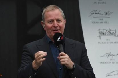 """Brundle: """"Mercedes heeft geen andere optie dan Wehrlein"""""""