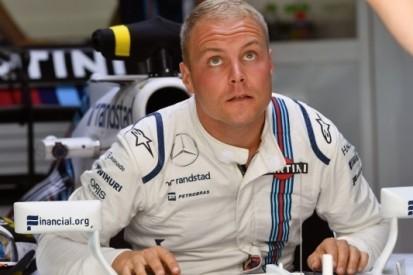 """Williams wil Bottas behouden: """"Hij is cruciaal voor ons"""""""