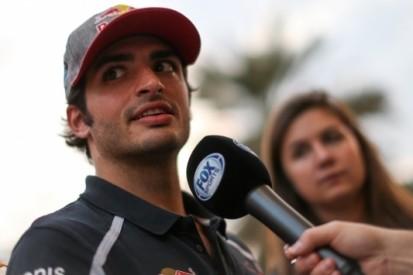 Red Bull sluit ook overstap Sainz naar Mercedes uit