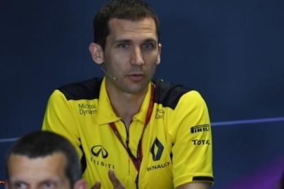 Renault-directeur verwacht gat nog niet te dichten