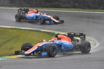 Manor geeft toe: WK-punten Sauber bleken funest