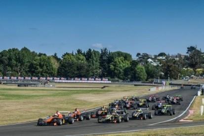 Voorbeschouwing: de Toyota Racing Series 2017