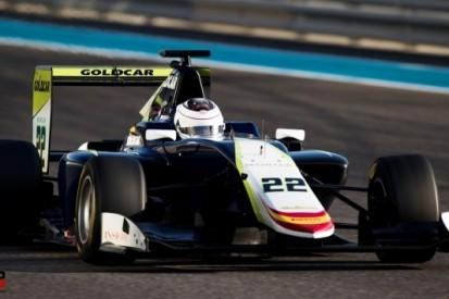 Fransman Falchero gaat GP3 rijden bij Campos Racing