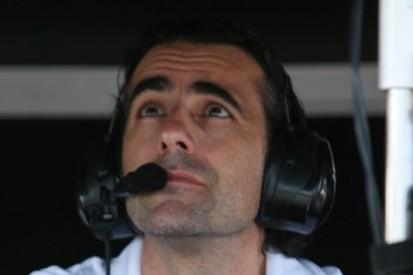 """Franchitti verklapt: """"Had deal met Porsche voor Le Mans"""""""