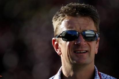 McNish hoopt op stap vooruit voor Ferrari en Williams