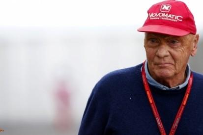 """Lauda: """"Bottas kan net zo snel zijn als Rosberg"""""""