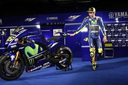 Rossi en Vinales willen Yamaha wereldtitel bezorgen