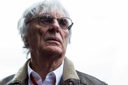 Kroniek van zestig jaar Bernie Ecclestone in de Formule 1