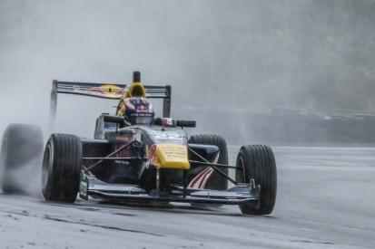 Verschoor zegeviert opnieuw in Toyota Racing Series
