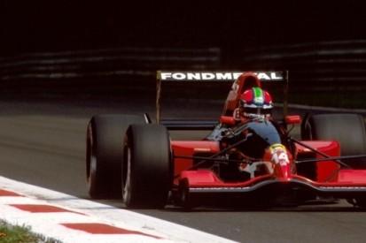 België in de Formule 1: de moeizame jaren na Boutsen