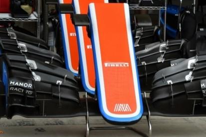 Nieuwe investeerder blijft uit: Manor verdwijnt uit F1