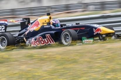 Verschoor niet langer leider in Toyota Racing Series