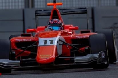 Tweede seizoen GP3 voor Schothorst dankzij Arden