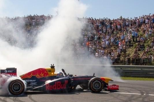 Verstappen komt opnieuw naar Zandvoort voor Racedagen