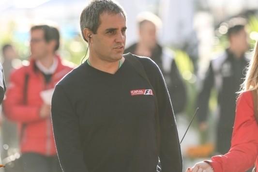 """Montoya: """"Vettel en Alonso de besten, Max goed voor de sport"""""""