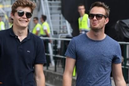 """Van der Garde 'cruciaal' voor Schothorst: """"Hij ziet alles"""""""