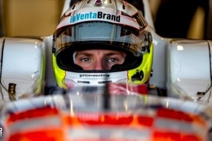 MP Motorsport biedt King onderdak in GP2 Series