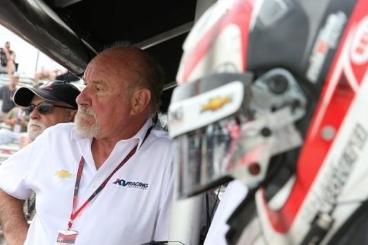 KV Racing Technology trekt zich terug uit IndyCars