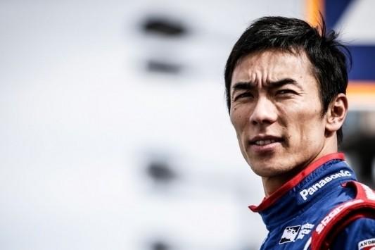 """Sato op zijn plaats bij Andretti: """"Stukje professioneler"""""""