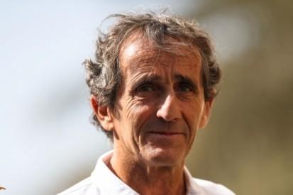 Prost als 'speciaal adviseur' verbonden aan F1-tak Renault
