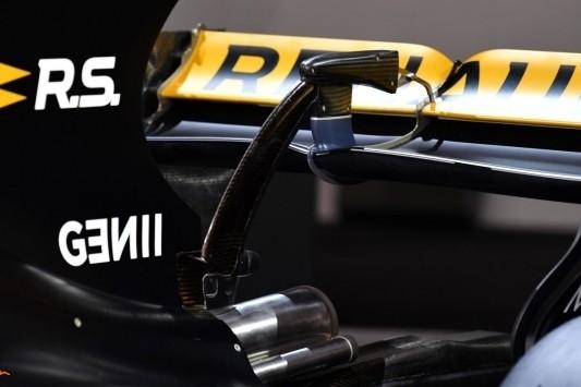 """Taffin over nieuwe Renault-motor: """"Gat met Mercedes dichten"""""""