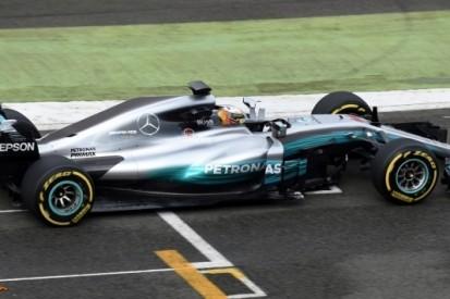 """""""Mercedes neemt meerdere vinnen mee naar Barcelona"""""""