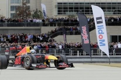 """Ricciardo wil winnen: """"Het liefst zo vaak als mogelijk"""""""
