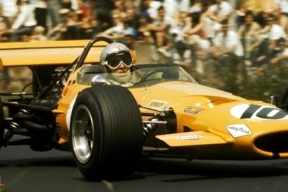 In beeld: de kleur oranje en het verleden van McLaren