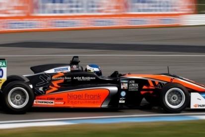 Zoon Newey (18) gaat op voor tweede Formule 3-seizoen