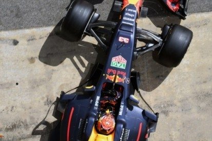"""Red Bull Racing over RB13: """"Fundament is goed"""""""