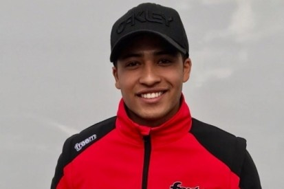 Neefje Maldonado (17) maakt entree in Britse Formule 3