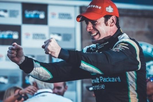 Preview: kan Pagenaud zijn IndyCar-titel verdedigen?