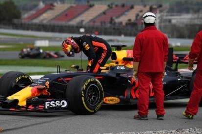 """Renault: """"Oplossing voor ERS-probleem in de maak"""""""